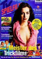 Tv Spielfilm Magazine Issue 14