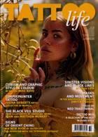 Tattoo Life Magazine Issue NO 132