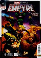 Marvel Essentials Magazine Issue 22/07/2021