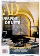 Architectural Digest French Magazine Issue NO 167