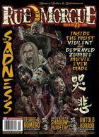 Rue Morgue Magazine Issue JUL/AUG 21