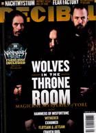 Decibel Magazine Issue 08