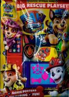 Paw Patrol Extra Magazine Issue NO 2