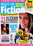 Womans Weekly Fiction Magazine Issue JUL 21