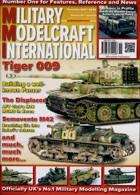 Military Modelcraft International Magazine Issue NOV 21