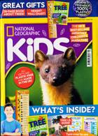 National Geographic Kids Magazine Issue SEP 21