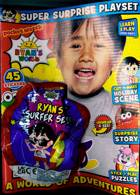 Ryans World Magazine Issue NO 28