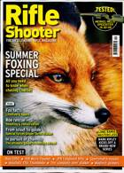 Rifle Shooter Magazine Issue SEP 21