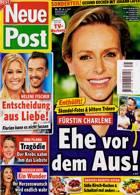 Neue Post Magazine Issue NO 31