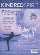 Kindred Spirit Magazine Issue NOV-DEC