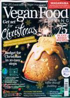 Vegan Food And Living Magazine Issue NOV 21