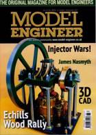 Model Engineer Magazine Issue NO 4676