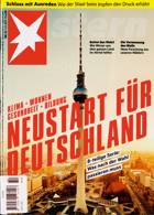 Stern Magazine Issue NO 32