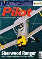 Pilot Magazine Issue SEP 21