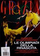 Grazia Italian Wkly Magazine Issue NO 30-31