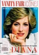 Vanity Fair French Magazine Issue NO 3H