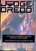 Judge Dredd Megazine Magazine Issue NO 435