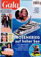 Gala (German) Magazine Issue NO 32