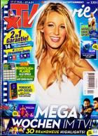 Tv Movie Magazine Issue NO 17