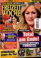 Freizeit Woche Magazine Issue NO 31