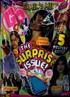 Go Girl Magazine Issue NO 315