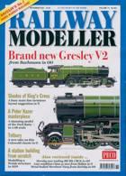 Railway Modeller Magazine Issue NOV 21
