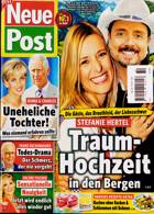Neue Post Magazine Issue NO 32