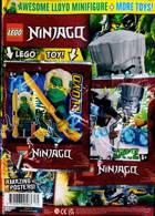 Lego Ninjago Magazine Issue NO 79