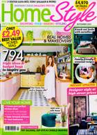 Homestyle Magazine Issue SEP 21