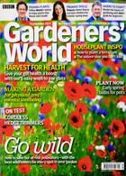 Bbc Gardeners World Magazine Issue SEP 21