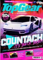 Bbc Top Gear Magazine Issue SEP 21
