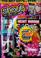 Shout Magazine Issue NO 618