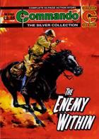 Commando Silver Collection Magazine Issue NO 5466