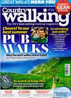 Country Walking Magazine Issue SEP 21
