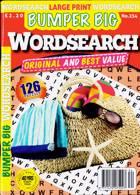 Bumper Big Wordsearch Magazine Issue NO 234