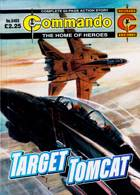 Commando Home Of Heroes Magazine Issue NO 5463