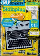 Creative Stamping Magazine Issue NO 99