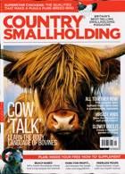 Country Smallholding Magazine Issue SEP 21