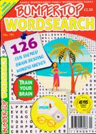 Bumper Top Wordsearch Magazine Issue NO 193