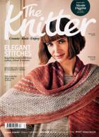 Knitter Magazine Issue NO 167