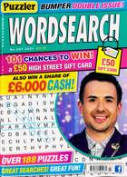 Puzzler Word Search Magazine Issue NO 307