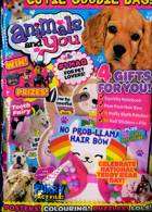 Animals And You Magazine Issue NO 277