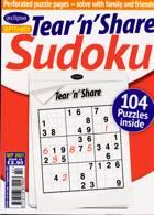 Eclipse Tns Sudoku Magazine Issue NO 42