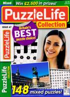 Puzzlelife Collection Magazine Issue NO 67