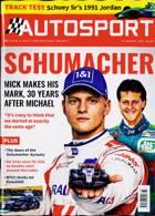 Autosport Magazine Issue 19/08/2021