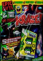 Kraze Magazine Issue 108 KRAZE
