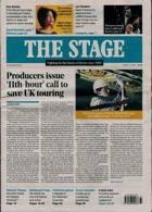 Stage Magazine Issue 19/08/2021
