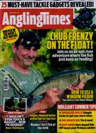 Angling Times Magazine Issue 17/08/2021