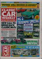 Classic Car Weekly Magazine Issue 18/08/2021
