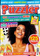 Puzzler Magazine Issue NO 618